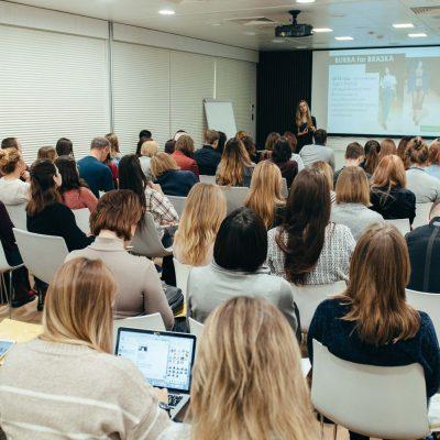 Підсумки Workshop «Тренди 2019. Все про influencer marketing, колаборації та SMM»