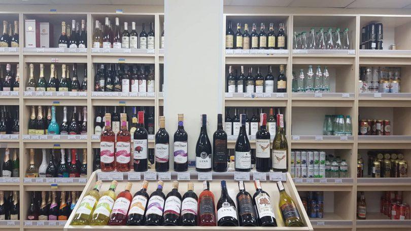 Від білизни до вина: власник бренду Sealine запустив мережу алкомаркетів