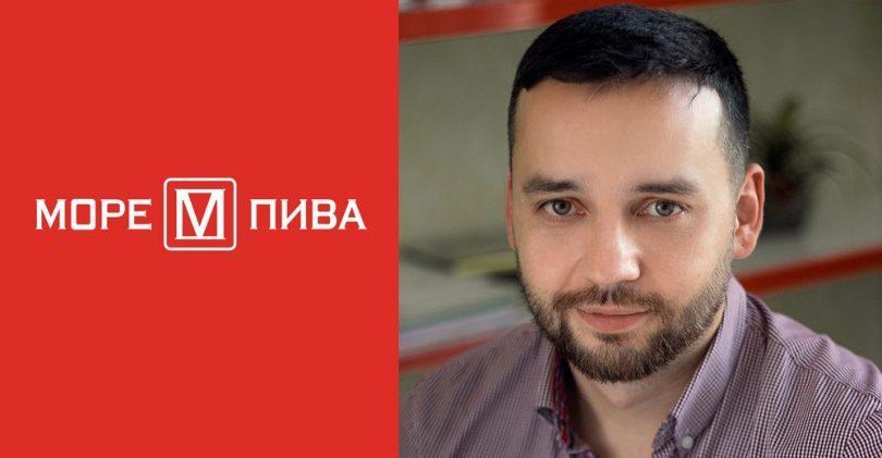 Дмитрий Молчанов, Море Пива: 400 магазинов для нас не предел, в 2020-м откроем еще 80