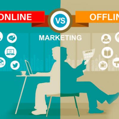 Інтернет чи живе спілкування: що більше впливає на купівельні рішення – дослідження Nielsen