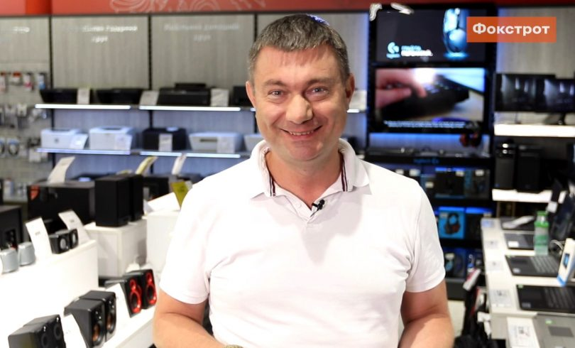Алексей Зозуля, Фокстрот: В 2020 году продолжим обновлять сеть и расширять аудиторию