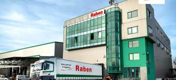 2019 marked by challenges and development in Raben Group
