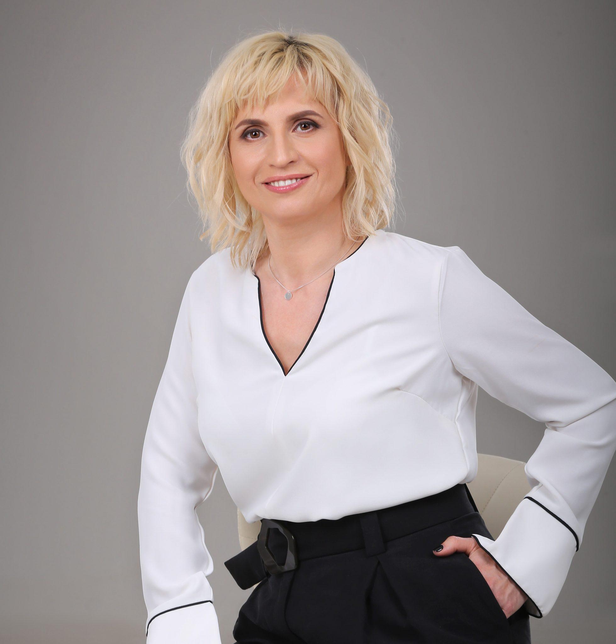 Ірина Шинкаренко