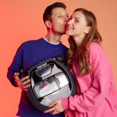 Кохання та гаджети: яким подарункам віддали перевагу українці на День закоханих