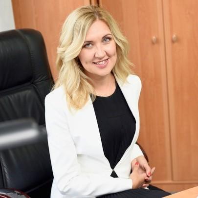 Ірина Круппа