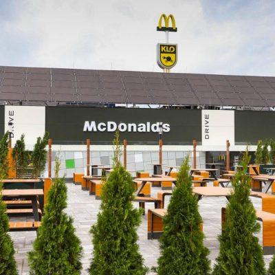 Инновации и сервис: как McDonald's Украина меняет клиентский опыт