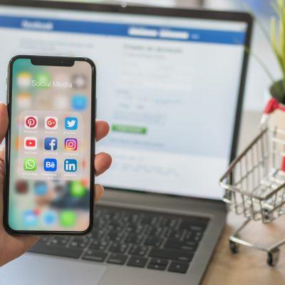 Аналітика Admitad: оборот українського e-commerce в 2019-му склав $2,9 млрд