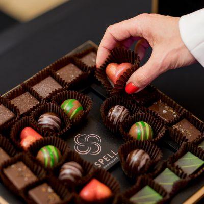 Співзасновники Spell: ми перші, хто масштабує крафтове виробництво шоколаду в Україні