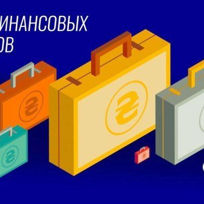 Топ-5 лучших финансовых директоров Украины в ритейле: версия журнала «Топ-100»