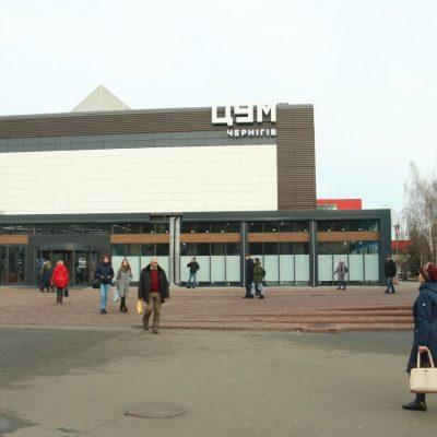 Команда ЦУМ Чернигов делится планами на ближайшее будущее