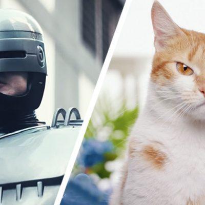 Реклама тижня: Алло, McDonald's, Yves Rocher, BMW і Робокоп