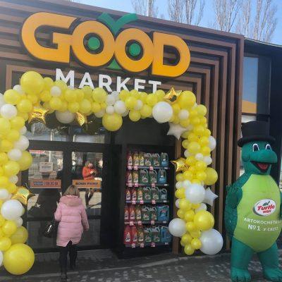 По стопам WOG и OKKO: сеть БРСМ-Нафта открыла АЗК с супермаркетом и кафе (+фото)