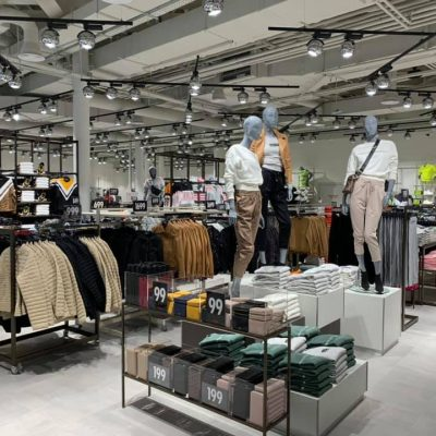 Тренди брендів: які магазини потрібно відкривати, щоб заманити покупців (фотоогляд)