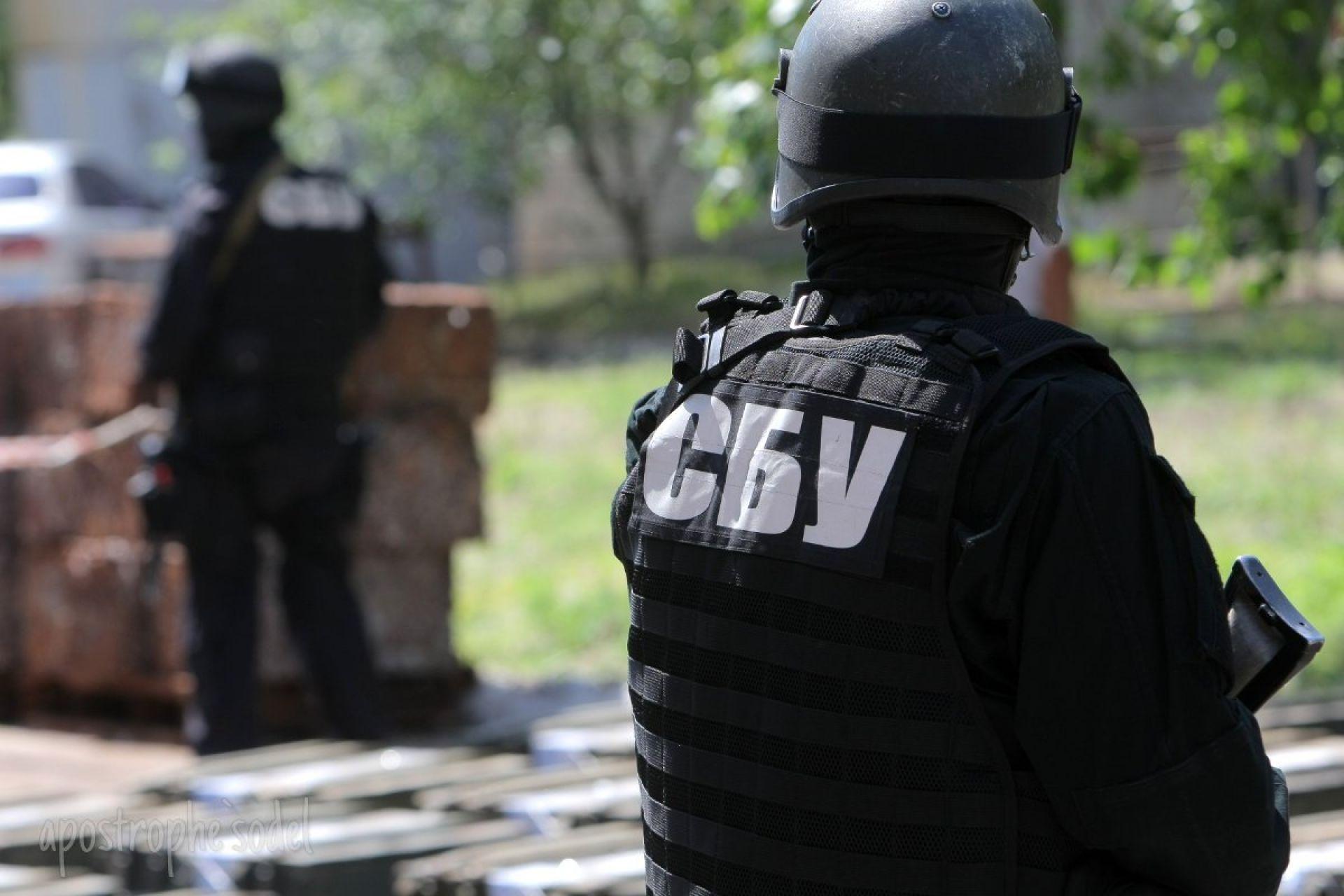 Контррозвідка СБУ викрила завербованого спецслужбами Росії військовослужбовця-контрактника