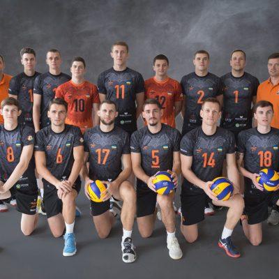 Про успіхи волейбольного клубу «Барком-Кажани»