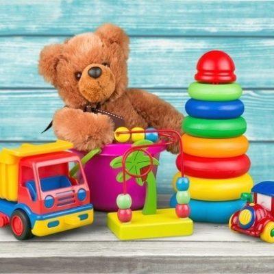 Українська асоціація індустрії іграшок звернулася до президента України