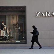 Магазин работает как огромный билборд: как Zara завоевывает популярность без рекламы