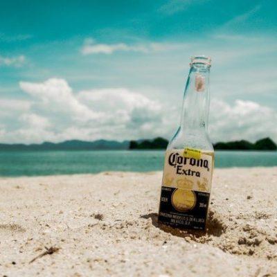 Мистецтво бездіяльності: як пивний бренд Corona працює з негативом і падінням продажів через пандемію