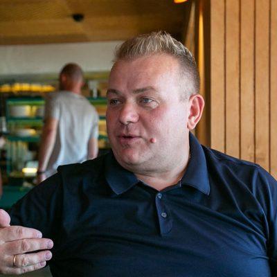 Тарас Середюк, Mafia: Якщо попит знизиться на 20-30%, то закриється половина ресторанів