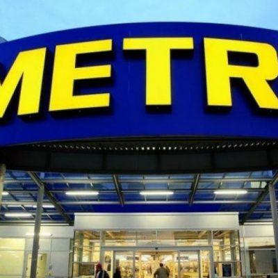 Metro Cash & Carry Ukraine will open 20 lessened format stores