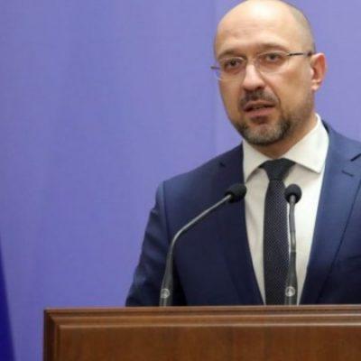 Прем'єр-міністр: перезапуск економіки України запланований на початок травня