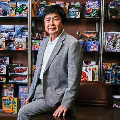 Як найбільший китайський виробник іграшок, рятуючи бізнес, перейшов на біопластик з крохмалю