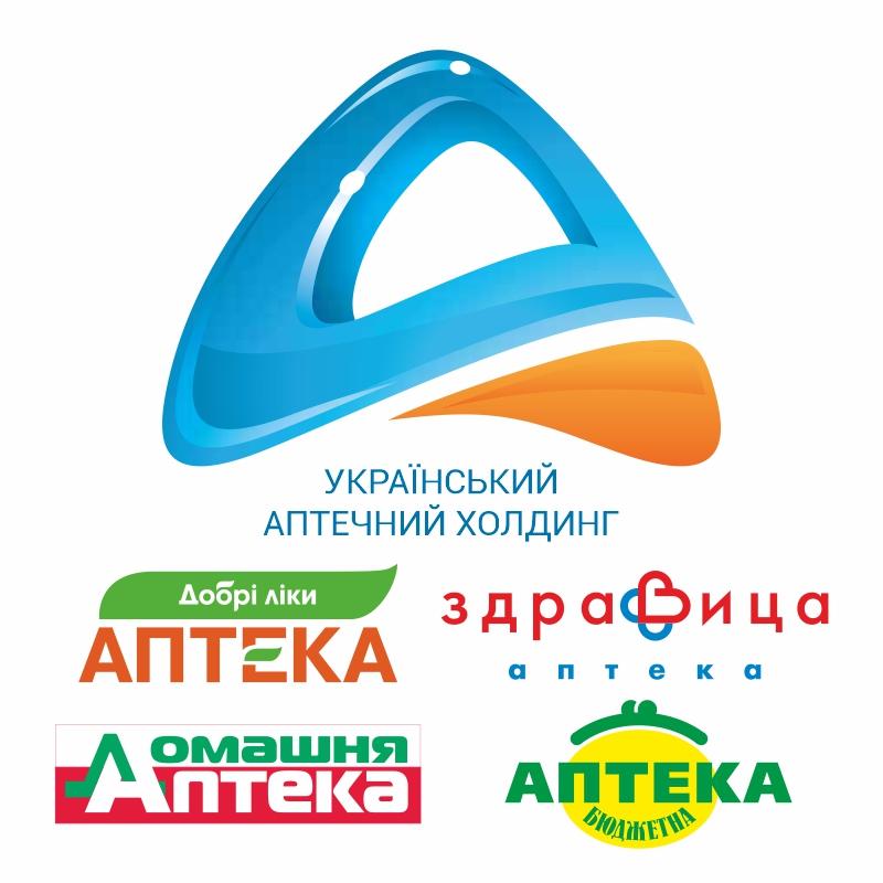 Український аптечний холдинг
