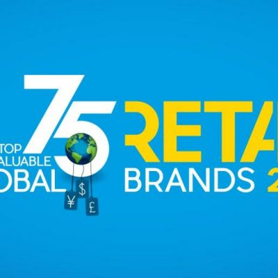 The most valuable global retail brand is…