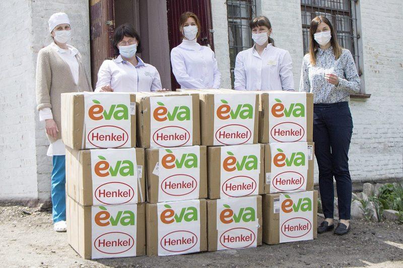 Ответственный бизнес объединяет усилия для помощи медикам в борьбе с коронавирусом