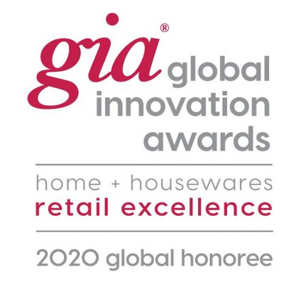 Сеть PROMENU получила награду «2020 gia Global Honorees for Retail Excellence»
