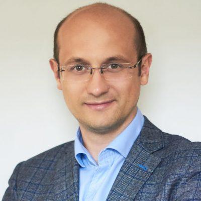 Степан Слинчук, SOVA: Про ювілей компанії і стратегії відновлення бізнесу після карантину