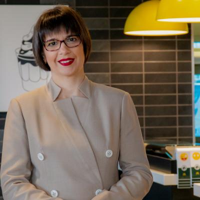 Робота з персоналом в умовах турбулентності: досвід McDonald's в Україні