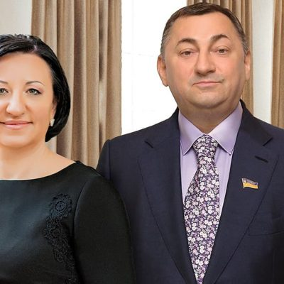 Forbes Україна: Олександр і Галина Герега серед топ-5 найбагатших українців