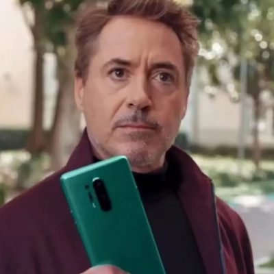 Реклама недели: Алло, Apple, WOG, фуд-порно и Роберт Дауни-младший