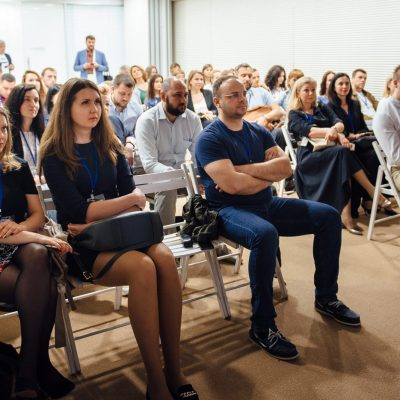 Підсумки Workshop «Взаємодія торгового центру та рітейлера: всі аспекти співпраці»