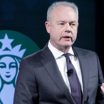 Письмо директора Starbucks сотрудникам: Пандемия затронула кофейни по всему миру, но и показала лучшее, что есть в нас