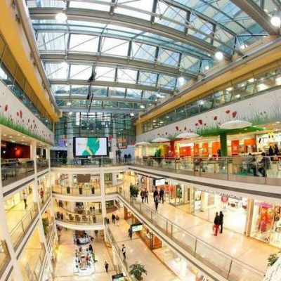 Почекайте ще: Віталій Кличко обіцяє дозволити відкрити торговельні центри Києва 30 травня