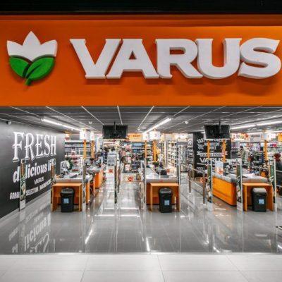 Місце для Сільпо: Varus закрив найбільший магазин в мережі – ЗМІ