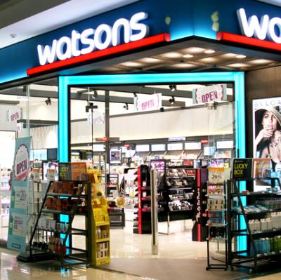 Мережа Watsons в Україні запустила мобільний додаток