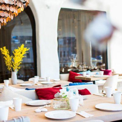 В ожидании долгого восстановления: как рестораторы оценивают свои перспективы после выхода из карантина