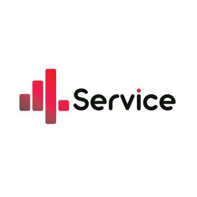 4Service logo (pdf).pdf - Adobe Acrobat Reader DC