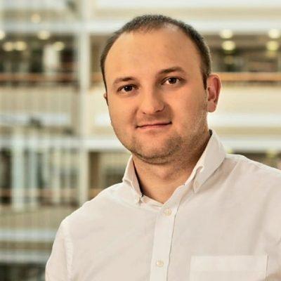 Департамент торгівельних площ Arricano очолив Денис Корнута