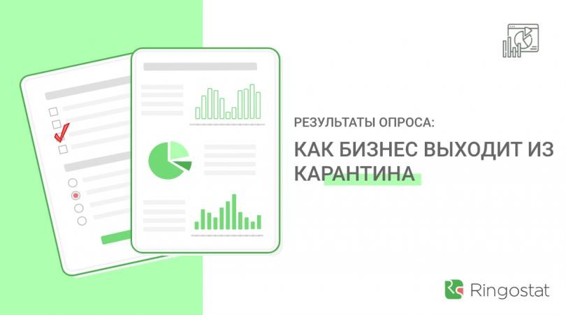 Дослідження: як український бізнес виходить з карантину (+інфографіка)