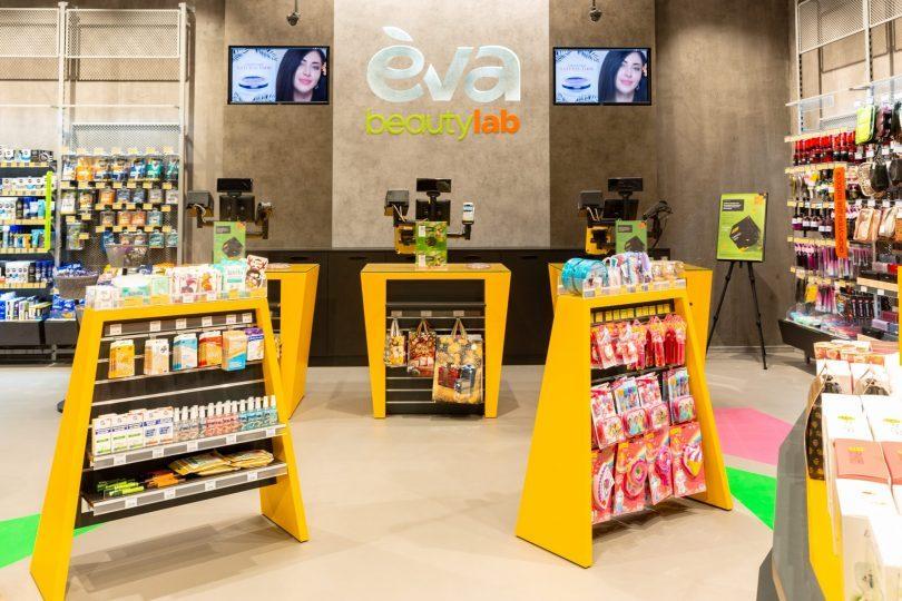 Стрімке зростання: як лінія магазинів EVA відкриває по 180 магазинів на рік