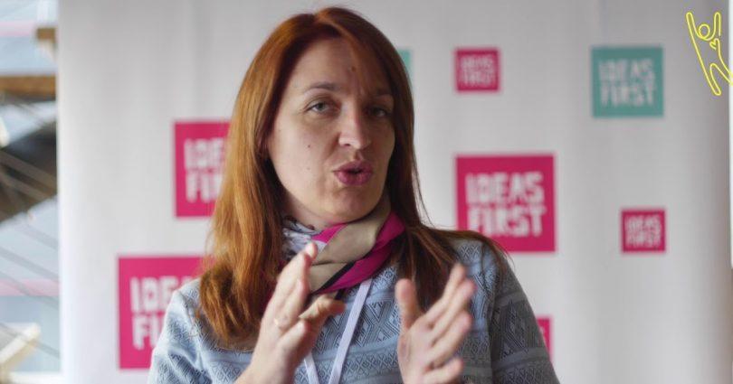 Анна Гришина, EVA: Потрібно міняти всі процеси в компанії, дивлячись на них очима клієнта