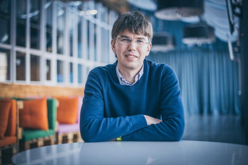 Микола Палієнко, EVO: Карантин прискорив темпи зростання електронної комерції в Україні