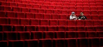 Кіно і вірус: наскільки впали касові збори в кінотеатрах і як кіномережі домовляються з ТРЦ