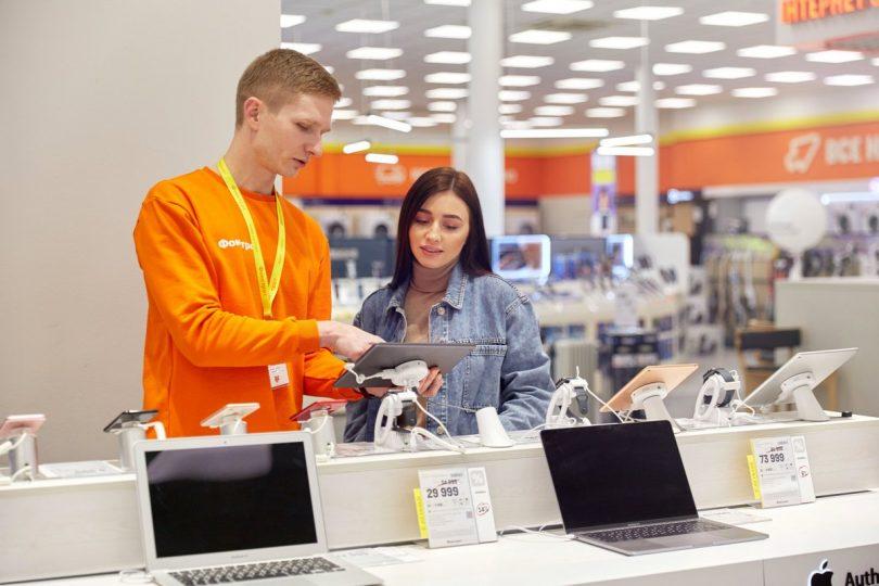 Не тільки для роботи: як самоізоляція вплинула на попит у секторі споживчої електроніки