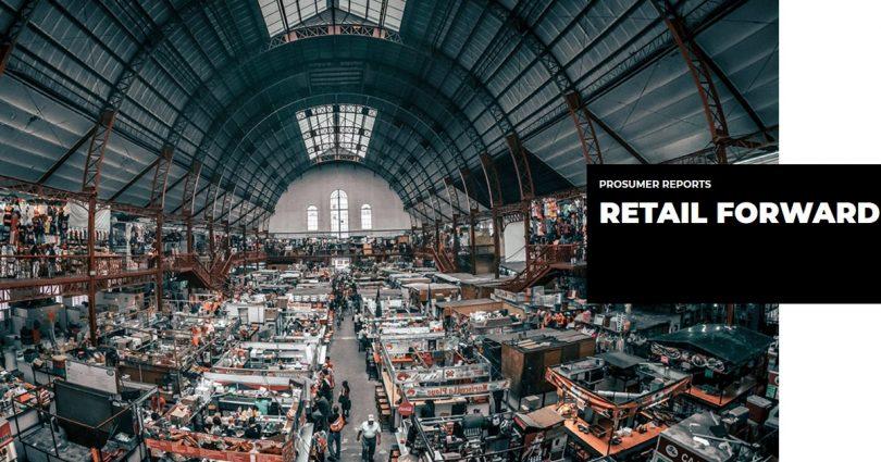 Retail Forward: Тенденції на світовому ринку рітейлу або чого хочуть споживачі