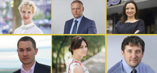 Назначения в ритейле: главные изменения в топ-менеджменте украинских компаний за май